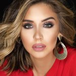 Nadia Mejia will represent California at Miss USA 2016 pageant