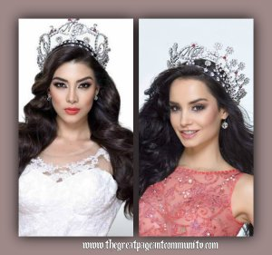Who will succeed Miss Mexico 2014: Wendolly Esparza from Aguascalientes & Miss World Mexico 2014 :Yamelin Ramírez from Sonora? Meet uestra Belleza México 2015 Contestants