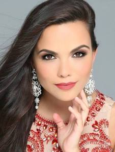 Tiffany Teixeira will represent Connecticut at Miss USA 2016 pageant