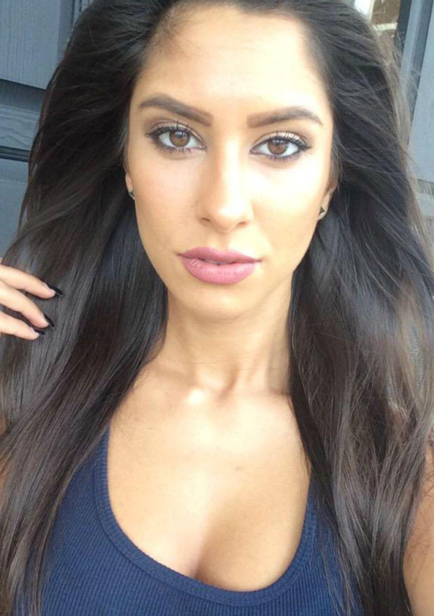 Miss Montana USA 2016- Sibahn Doxey