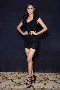 Shivani Shetty Miss Diva 2015 Contestants