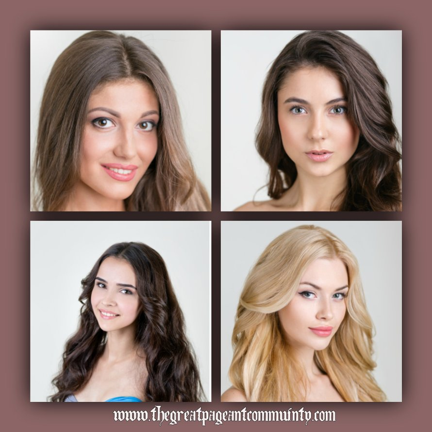 Meet Miss Ukraine 2015 Contestants
