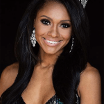 Emanii Davis will represent Georgia at Miss USA 2016 pageant