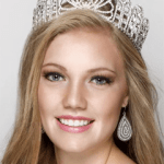 Kate Pekuri will represent Idaho at Miss Teen USA 2016 pageant