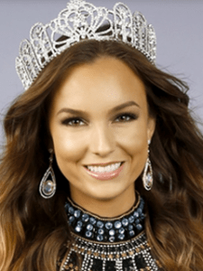 Olivia Pura will represent Illinois at Miss Teen USA 2016 pageant