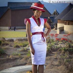 Relebohile Kobeli, Miss World Lesotho 2015