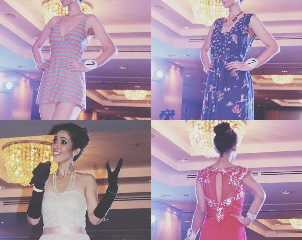 Santhawan Boonratana is Miss Grand Malaysia 2015b