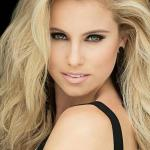 Christina Denny will represent Maryland at Miss USA 2016 pageant