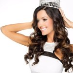 Susie Leica will represent Michiganat Miss USA 2016 Pageant