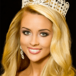 Dallas Ezard will represent Missouri at Miss Teen USA 2016 pageant