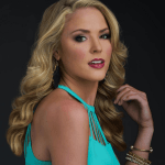 Sydnee Stottlemyre will represent Missouri at Miss USA 2016 pageant