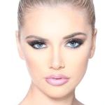 Carissa Morrow will represent Nevada at Miss Teen USA 2016 pageant