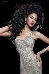 Caramen Jaramillo is Miss Earth Panama 2015