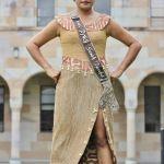 Papua New Guinea-Grace Agatha Nugi