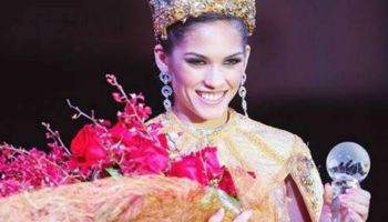 Athena McNinch is crowned Miss Universe Guam 2018 – The