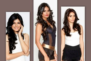 Miss Diva 2015 Contestants