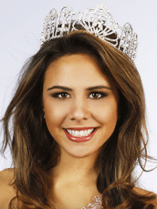 Malia Cruz will represent Rhode Island at Miss Teen USA 2016 pageant