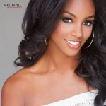 Desiree Williams will represent Virginia at Miss USA 2016 pageant