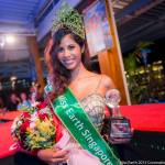 Miss Earth SIngapore 2015-Tiara Hadi