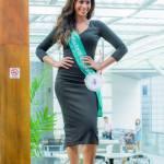 Miss Earth SIngapore 2015-Tiara Hadi