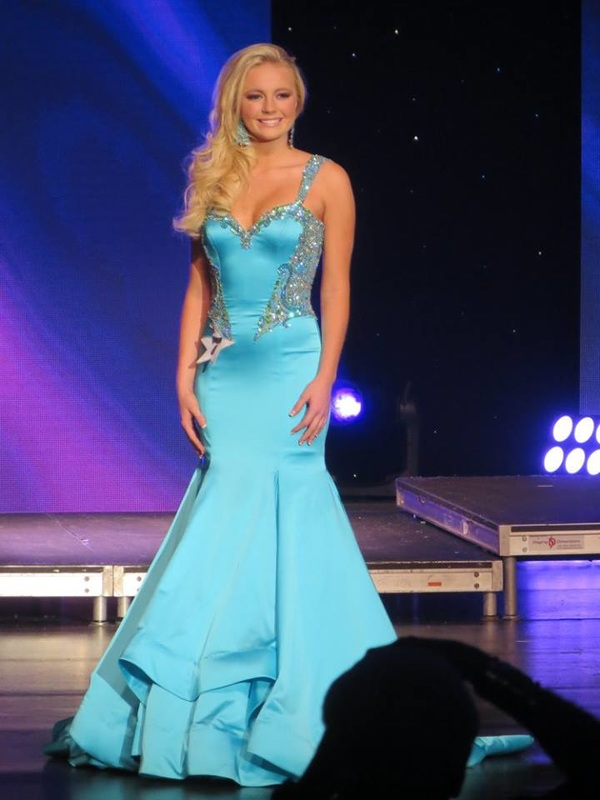 Gracie Smith, Miss Florida Teen USA 2016