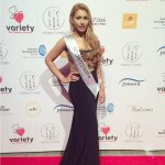 Miss Earth Fiji 2015 -Shyla Angela Prasad