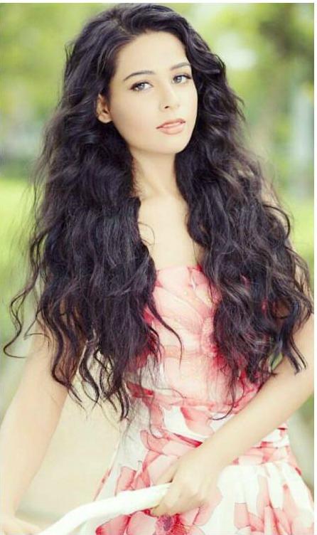 Samiksha Singh Miss Earth India 2015 Contestant