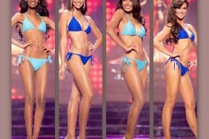Miss Grand International 2015 Swimsuit Pic