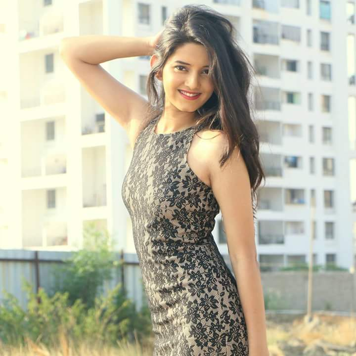 Vaishnavi Patwardhan Miss Earth India 2015 Contestant