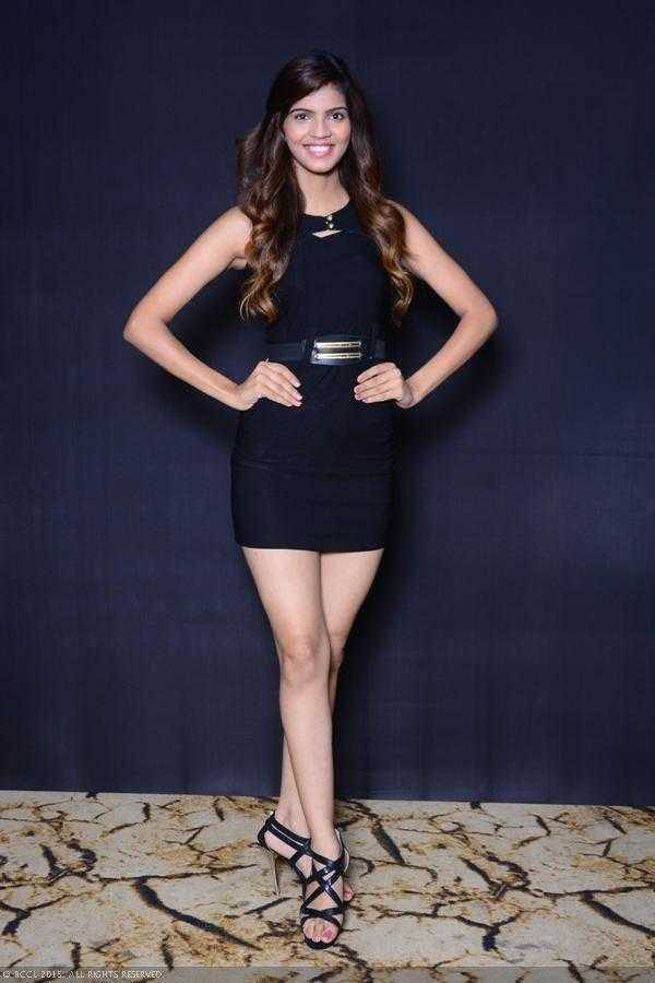 Miss Diva 2015 Contestants from North India