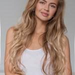 Yana Brylytska Miss Universe Ukraine 2015 Contestants