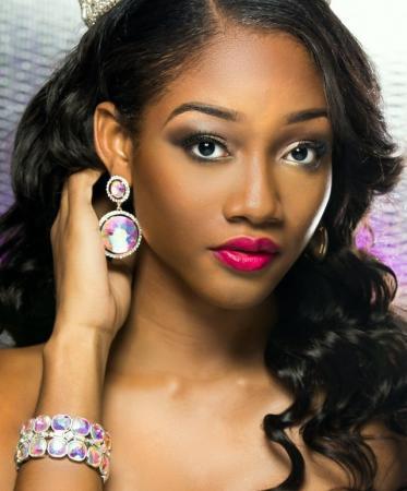 Sasha Wintz will represent British Virgin Islands at Miss World 2015