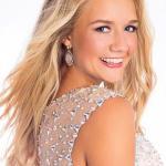 Jessica Josephina will represent Denmark at Miss World 2015