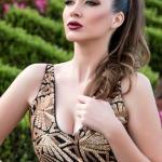 -Emilija Rozman will represent Macedonia FYRO at Miss World 2015