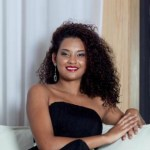 Aurellia Bégué will represent Mauritius at Miss World 2015