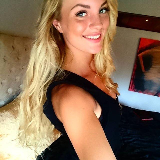 Paulina Brodd win Miss Universe 2015