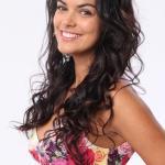 Rafaela Pardete will represent Portugal at Miss World 2015