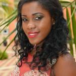 Linne Freminot will represent Seychelles at Miss World 2015