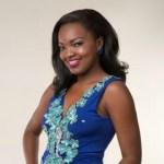 Zahara Nakiyaga will represent Uganda at Miss World 2015