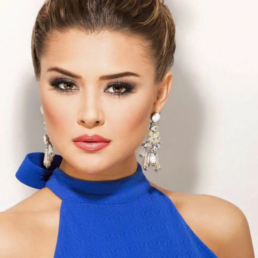 Elena LaQuatra will represent Pennsylvania at Miss USA 2016