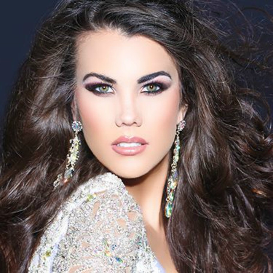 Morgan Abel will represent Indiana at Miss US 2016