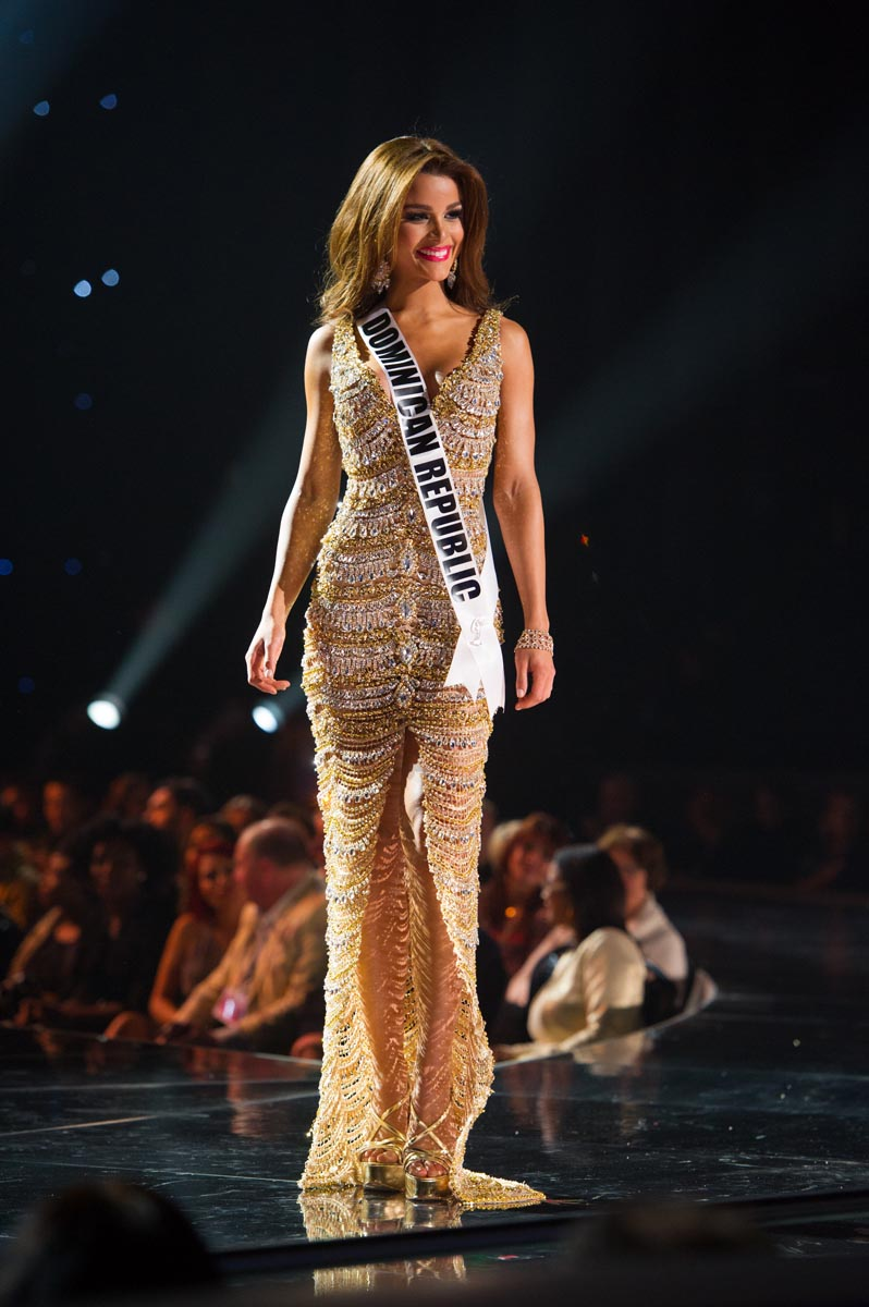 Miss Universe 2015 Preliminary Evening Gown: Top 10 Choices - The ...