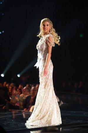 Jessie Jazz Vuijk, Miss Netherlands