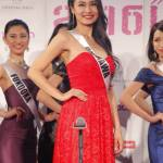 Konatsu Itokazu is representing Okinawa at Miss Universe Japan 2016