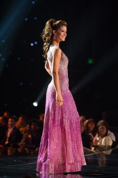 Mariana Jimenez, Miss Venezuela