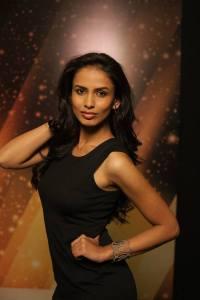 Adya Niraj is on of the Femina Miss India Kolkata 2016 Contestants