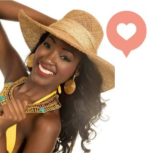 Luisa Baptista will represent Angola at Miss Universe 2016 pageant