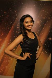 Anindita Debnath is on of the Femina Miss India Kolkata 2016 Contestants