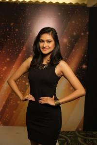Aradhana Buragohain is on of the Femina Miss India Kolkata 2016 Contestants