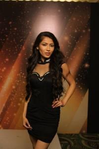 is on of the Femina Miss India Kolkata 2016 Contestants